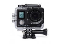 Nikkei EXTREMEX8S, Nikkei Action Camera 4K + Wi-Fi incl. afs