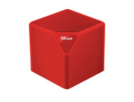 Trust Urban Primo - Speaker - wireless - red