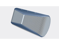Logitech X300 - Speaker - for portable use - purple