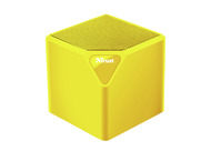 Trust Urban Primo - Speaker - wireless - neon yellow