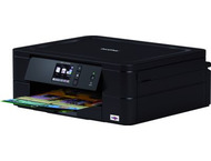 Brother All-in-one Printer DCP-J772DW