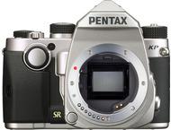 Pentax KP (Silver) Body Kit EU