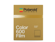 Polaroid Gold frame instant film for 600