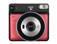 Fujifilm Instax SQ 6 Ruby Red