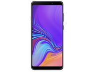 Samsung Galaxy A9 (2018) - Zwart