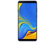 Samsung Galaxy A9 (2018) - Blauw