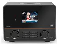 Hama 54870 Digitale radio DR1610BTS, FM/DAB/DAB+/Bluetooth