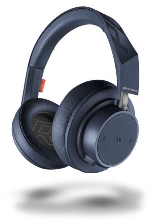 Plantronics 211139 99 Casque Bluetooth Backbeat Go 600 Bleu Art