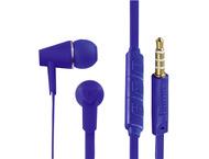 Hama 184009 In-ear-stereo-headset Joy, blauw