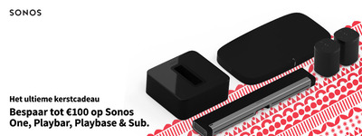 Sonos - Christmas Rush!