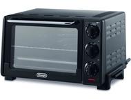 Delonghi Oven EO20312B 20L 1300W