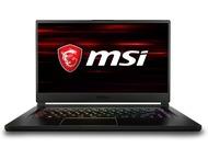 MSI Notebook GS65 8RF-039BE