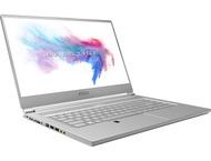 MSI Notebook P65 8RD-031BE Creator