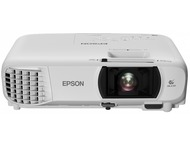 Epson LCD Projector EH-TW610