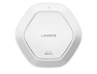 Linksys LAPAC1200C Dual Band AC1200 2x2 PoE+ Cloud AP