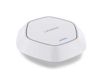 Linksys LAPAC1750C Dual Band AC1750 3x3 PoE+ Cloud AP