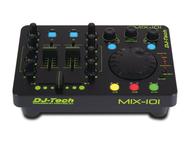 Akai MIX101 Computer DJ