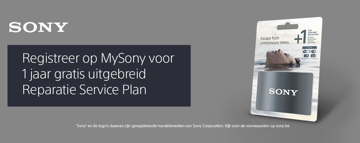 Sony - Premium Service Plan