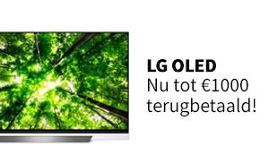 Solden - LG OLED