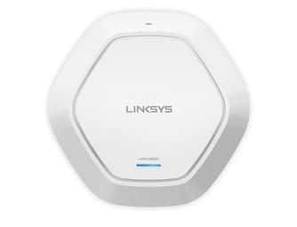 Linksys LAPAC2600C Dual Band AC2600 MU-MIMO 4x4 PoE+ Cloud