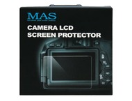 Dörr Accessories MAS LCD Protector for Nikon D7500