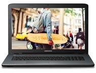 Medion 17.3FHD Core i5-8250 8GB 256SSD MX130-2GB Win10
