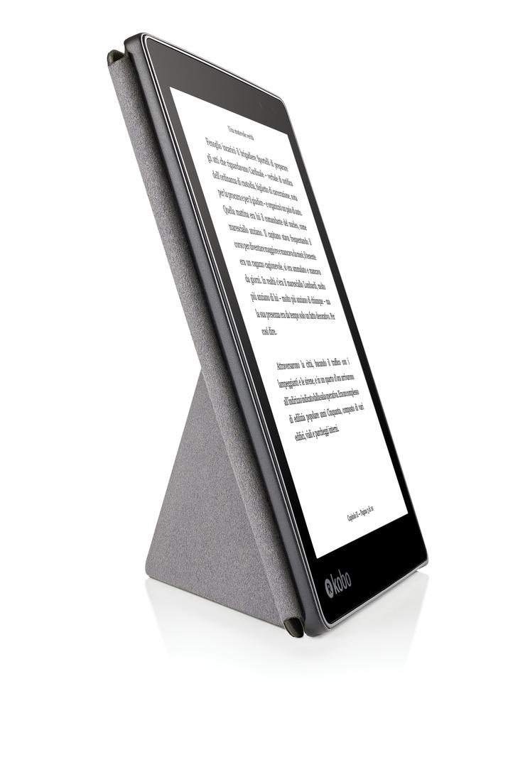 Kobo Aura 2ND Edition Sleep Cover Case Black