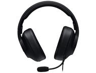 Logitech Pro Gaming Headset - Black