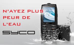 Syco RP-301