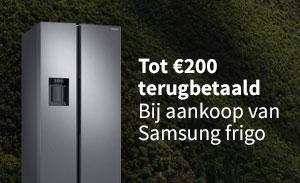 Samsung frigo