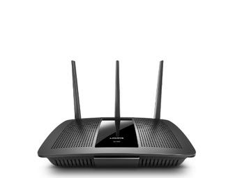 Linksys EA7300 AC1750 MU-MIMO Wireless Gigabit Router