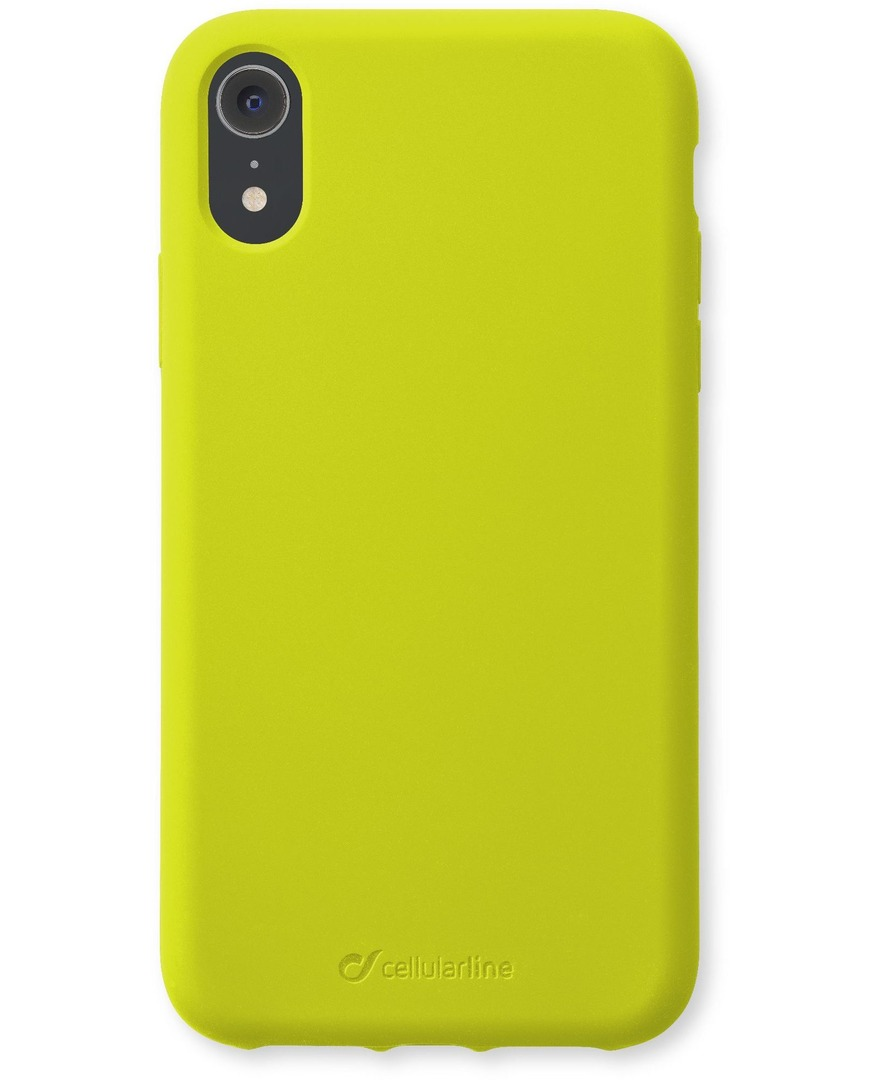 coque cellularline iphone xr