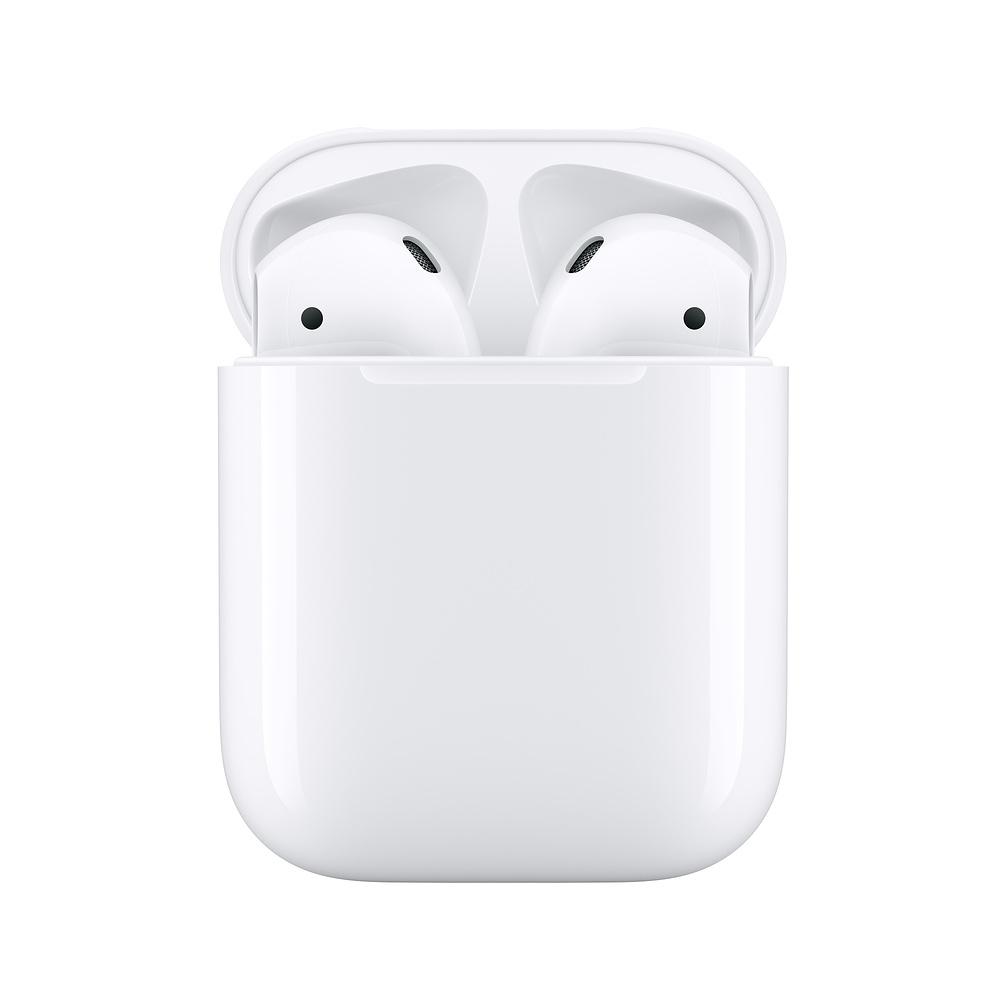 Apple AirPods 2 (+ Standaard oplaadcase)