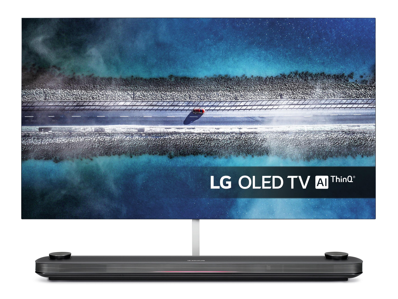 LG OLED 77W9PLA
