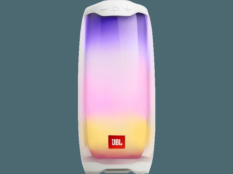 JBL Pulse 4 - Wit
