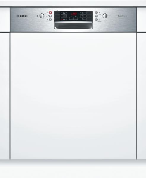 Bosch Inbouw Vaatwasser SMI46JS03E