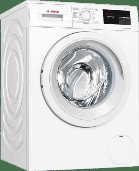 Bosch Wasmachine WAU28UM0FG