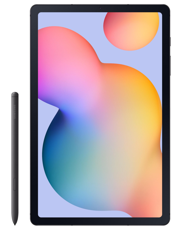Samsung P610 Galaxy Tab S6 Lite 10.4′- 128GB – grijs – WiFi