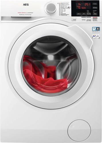 AEG Wasmachine L6FB86BGP1