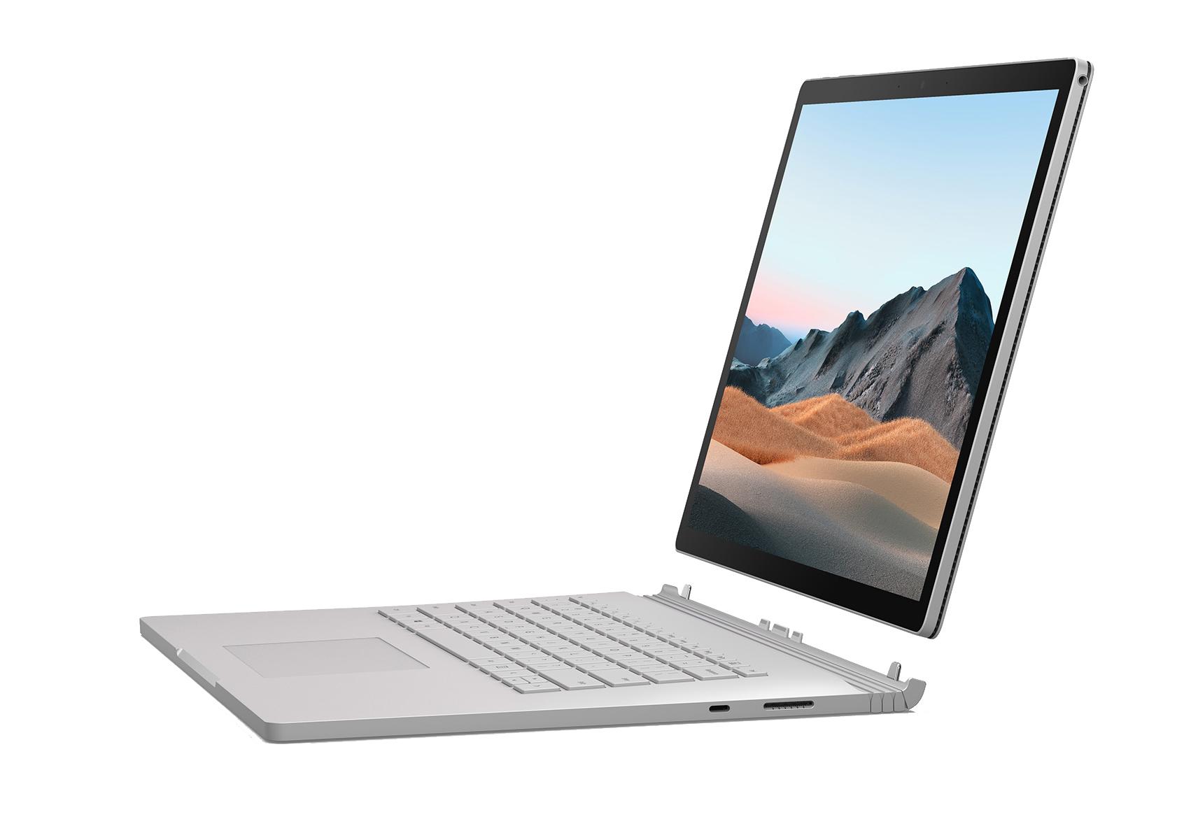 Microsoft Surface Book 3 TLV-00006