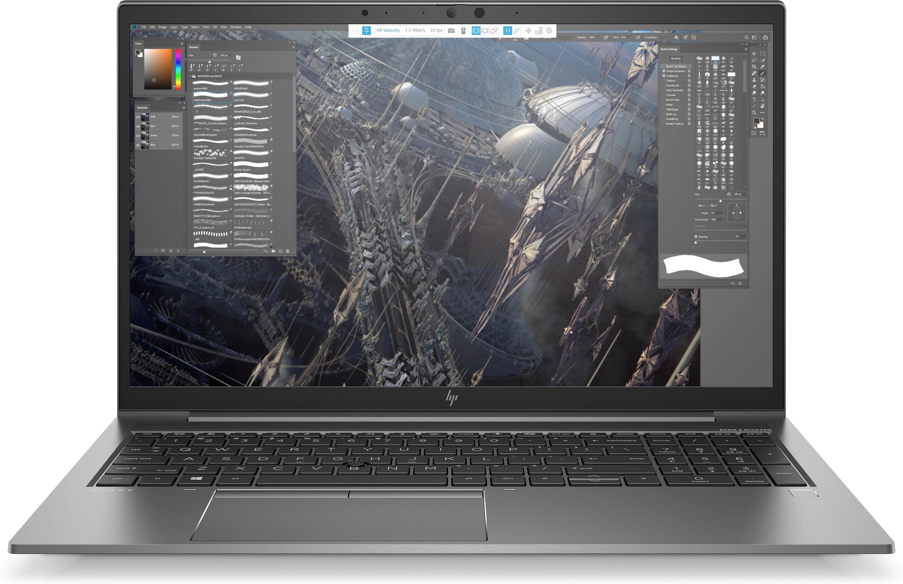 HP ZBook Firefly 15 G7 111G1EA#UUG