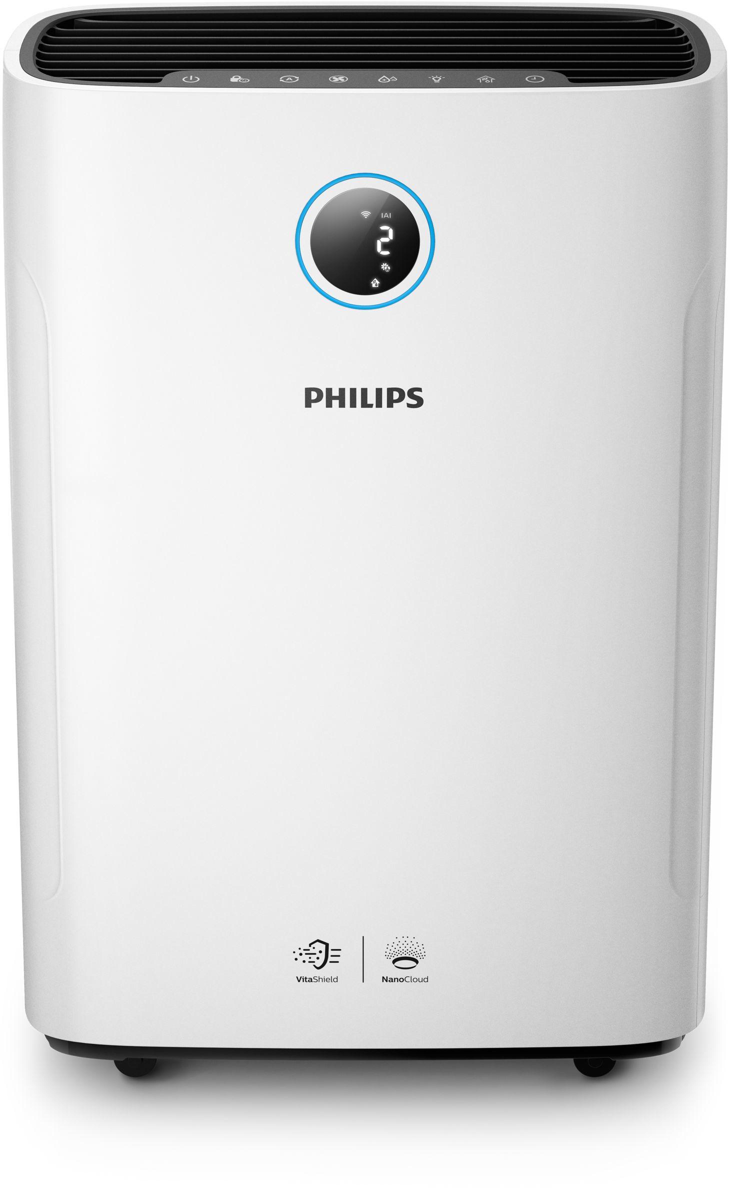 Philips Luchtreiniger AC2729/10