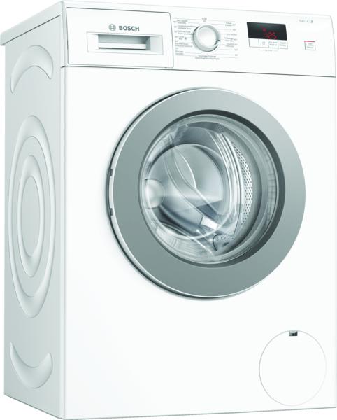 Bosch Wasmachine WAJ28062FG