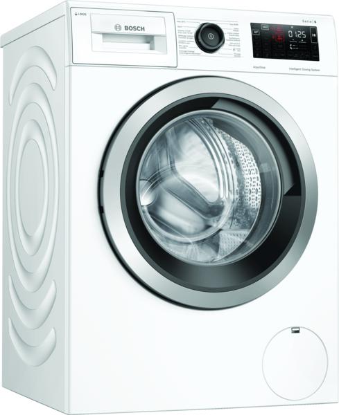 Bosch Wasmachine WAU28PP0FG