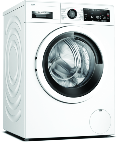 Bosch Wasmachine WAX32KP0FG