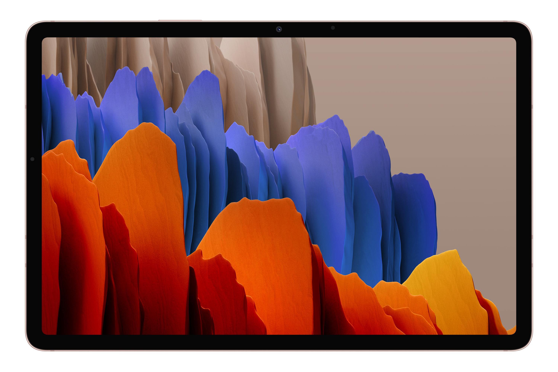 Samsung Galaxy Tab S7 128GB – koper – WiFi