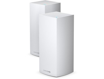 Linksys Velop AX4200 - Duo Pack