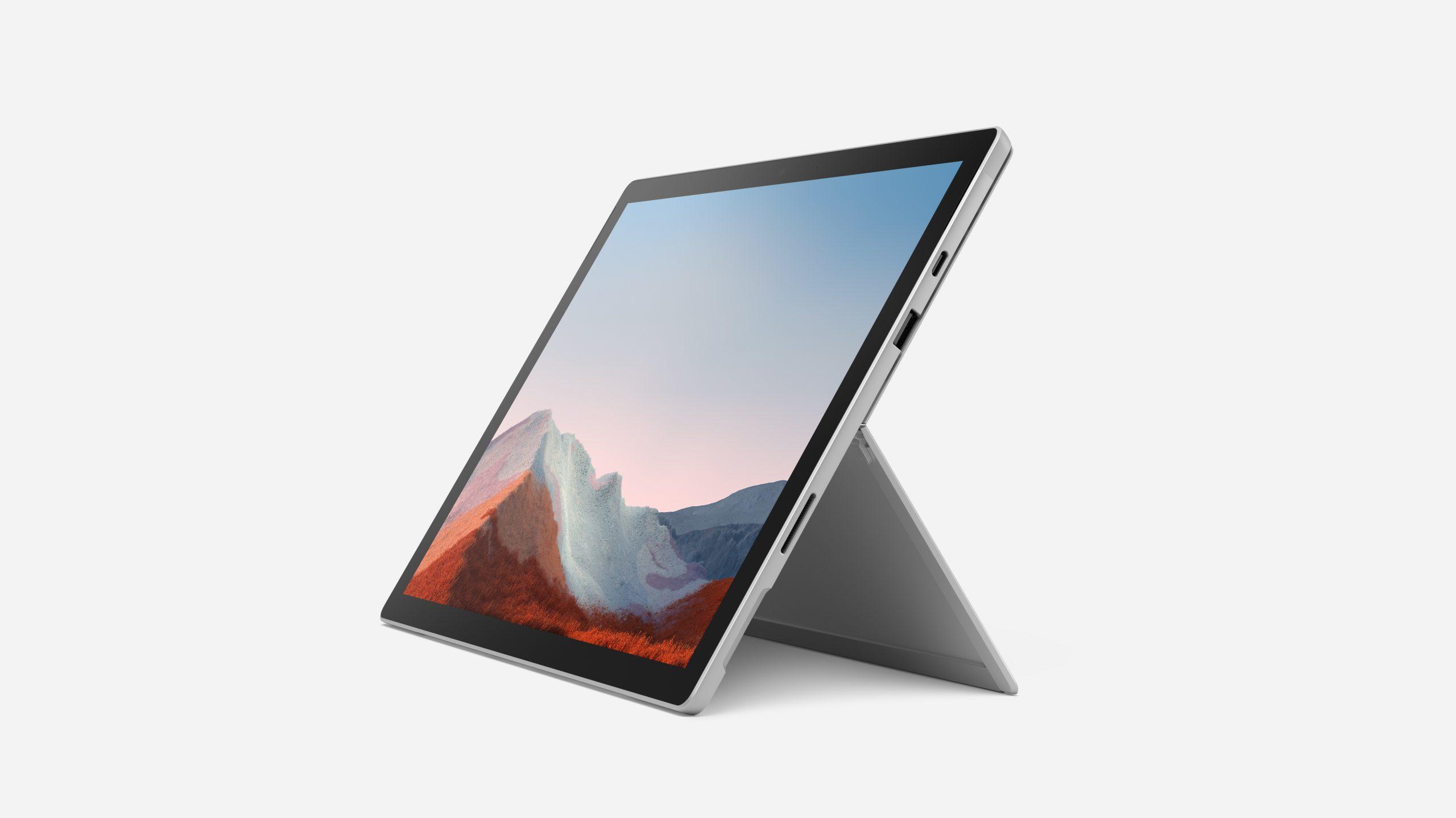 Microsoft Surface Pro 7+ (1NA-00003)