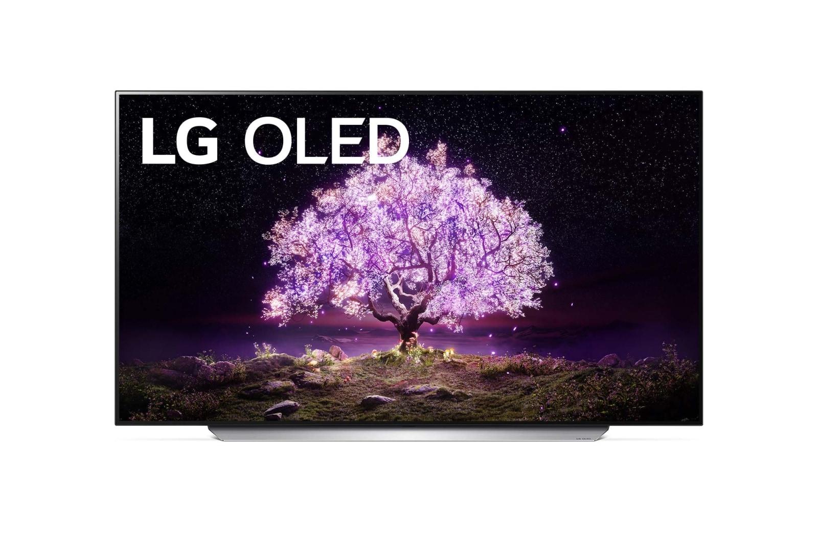 LG OLED 65C16LA