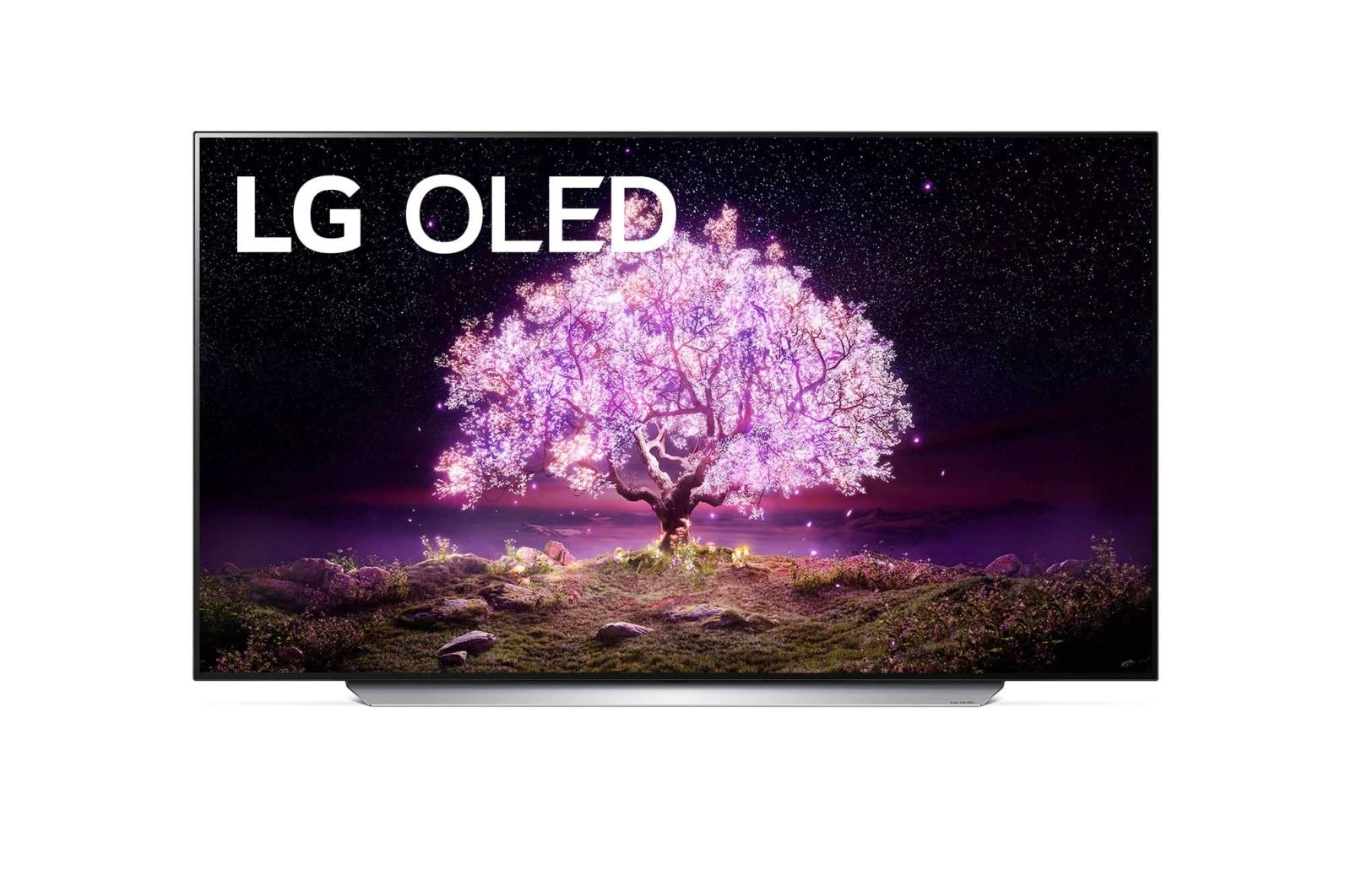 LG OLED 77C16LA